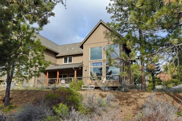 61329 Big Eddy Circle, Bend, OR 97702 (MLS #201703563) :: Birtola Garmyn High Desert Realty