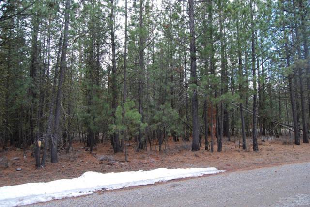 14801 Springwood Road, La Pine, OR 97739 (MLS #201703740) :: Birtola Garmyn High Desert Realty