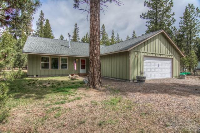 52704 Golden Astor Road, La Pine, OR 97739 (MLS #201703744) :: Birtola Garmyn High Desert Realty