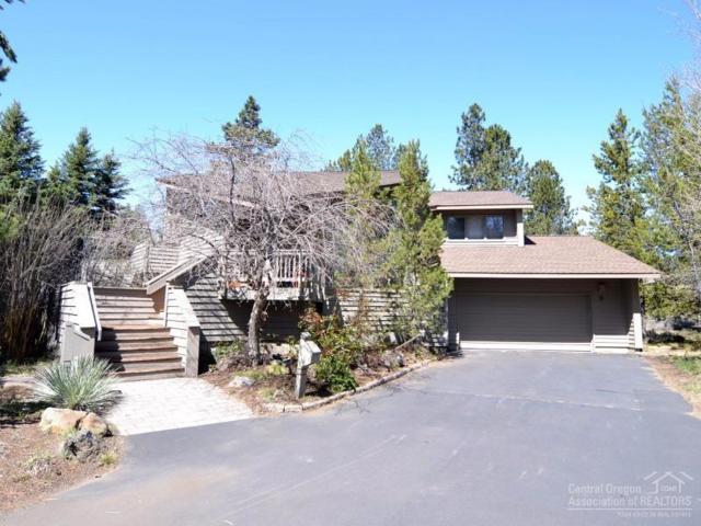 3 Playoff Lane, Sunriver, OR 97707 (MLS #201703766) :: Birtola Garmyn High Desert Realty