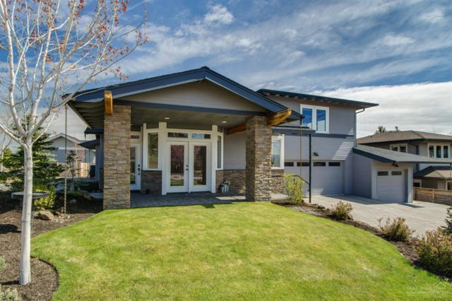 458 NW Princess Court, Bend, OR 97703 (MLS #201703799) :: Birtola Garmyn High Desert Realty