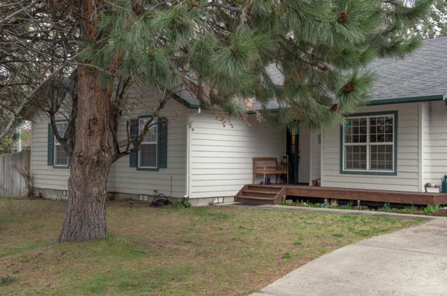 1430 NE Williamson Boulevard, Bend, OR 97701 (MLS #201703925) :: Birtola Garmyn High Desert Realty