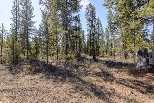 17555 Holgate Court, La Pine, OR 97739 (MLS #201703929) :: Birtola Garmyn High Desert Realty