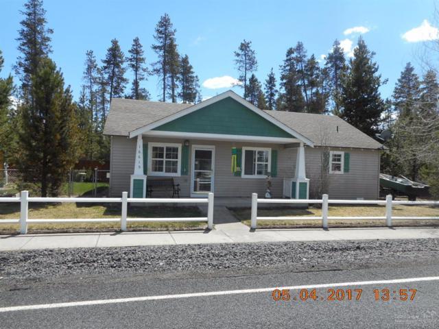 16615 William Foss Road, La Pine, OR 97739 (MLS #201703991) :: Birtola Garmyn High Desert Realty
