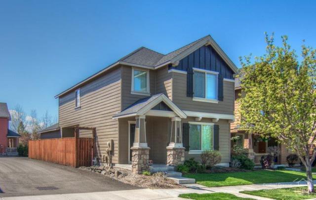 2802 NW Elm Avenue, Redmond, OR 97756 (MLS #201703994) :: Birtola Garmyn High Desert Realty