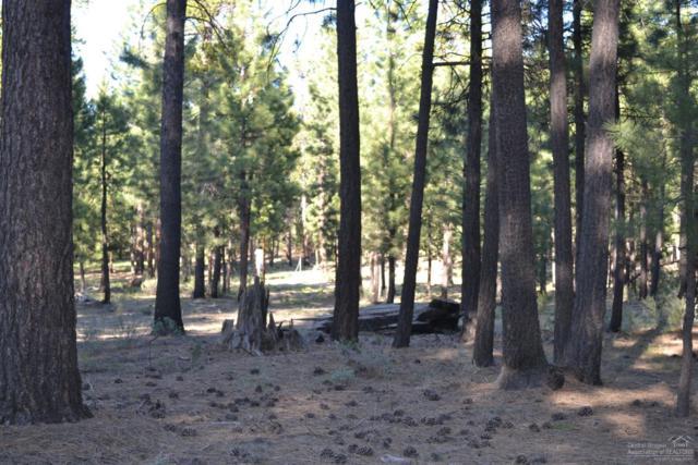 51830 Ponderosa Way, La Pine, OR 97739 (MLS #201704013) :: Birtola Garmyn High Desert Realty