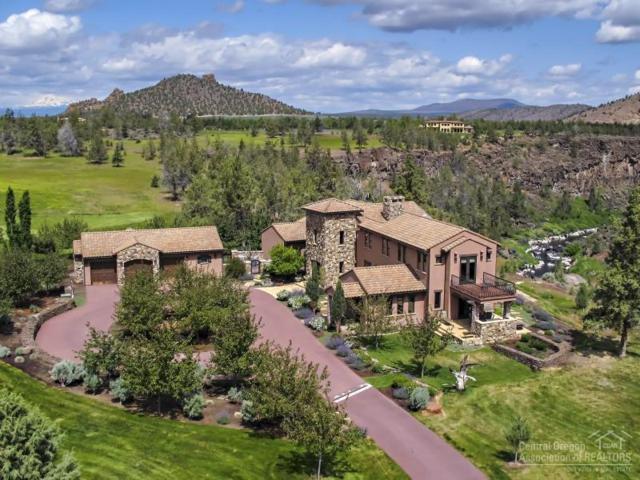 10650 NE Canyons Ranch Drive, Terrebonne, OR 97760 (MLS #201704056) :: Birtola Garmyn High Desert Realty