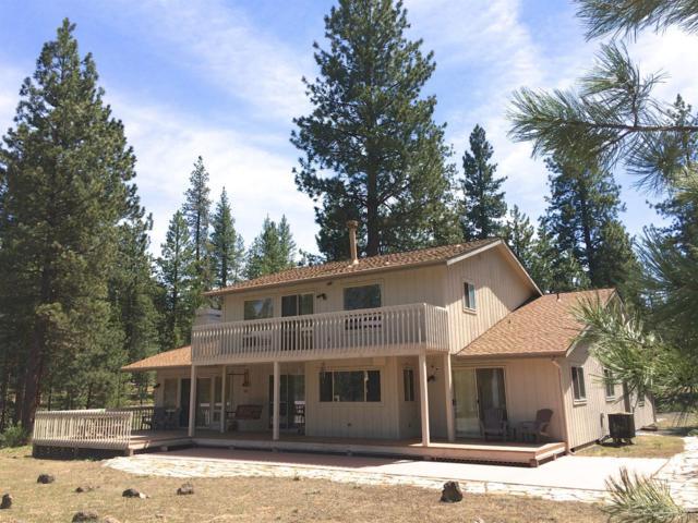 53596 Brookie Way, La Pine, OR 97739 (MLS #201704076) :: Birtola Garmyn High Desert Realty