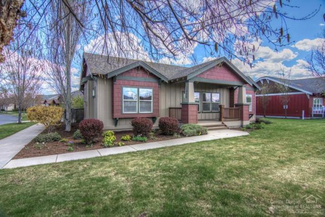 1850 NW Ivy Ave Avenue, Redmond, OR 97756 (MLS #201704085) :: Birtola Garmyn High Desert Realty