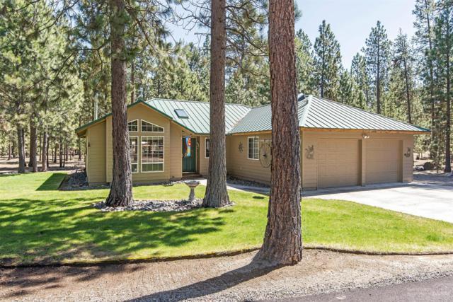 14716 N Sugar Pine Way, La Pine, OR 97739 (MLS #201704135) :: Birtola Garmyn High Desert Realty