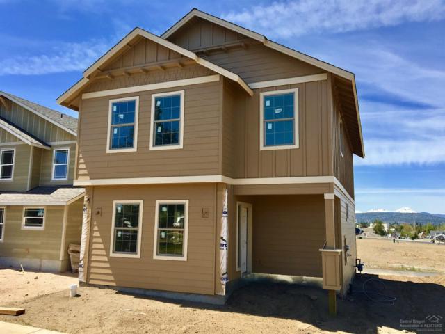 62731 Hawkview Road, Bend, OR 97701 (MLS #201704206) :: Birtola Garmyn High Desert Realty