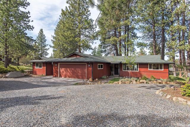 20530 Pine Vista Drive, Bend, OR 97702 (MLS #201704282) :: Birtola Garmyn High Desert Realty