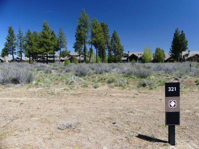 61742 Hosmer Lake Drive Lot 321, Bend, OR 97702 (MLS #201704316) :: Birtola Garmyn High Desert Realty