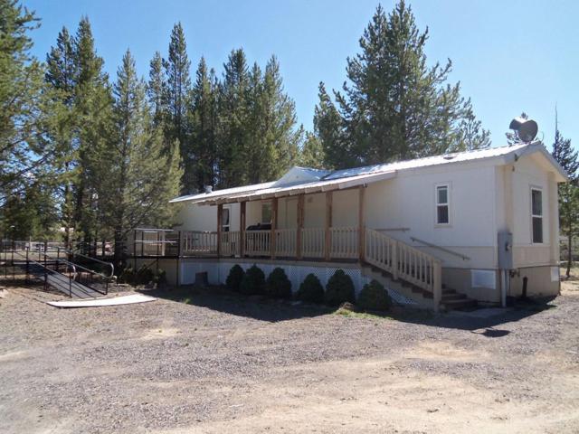 11411 Fernwood Place, La Pine, OR 97739 (MLS #201704418) :: Birtola Garmyn High Desert Realty