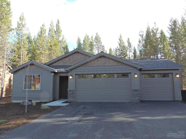 51803 Fordham Drive, La Pine, OR 97739 (MLS #201704447) :: Birtola Garmyn High Desert Realty