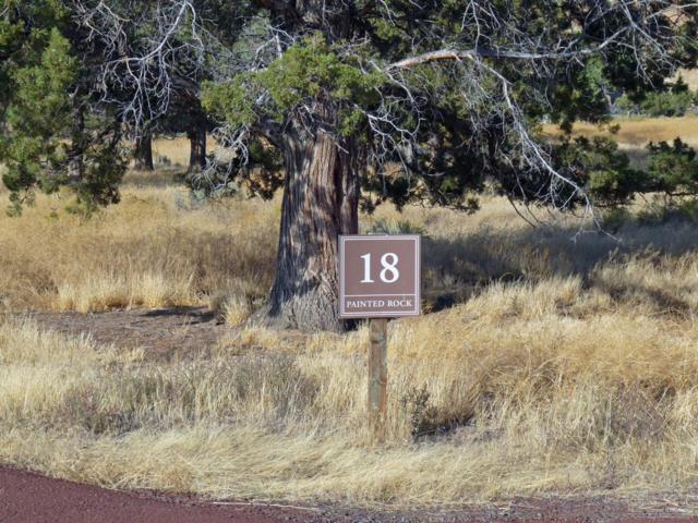 10698 NE Canyons Ranch Drive, Terrebonne, OR 97760 (MLS #201704546) :: Birtola Garmyn High Desert Realty