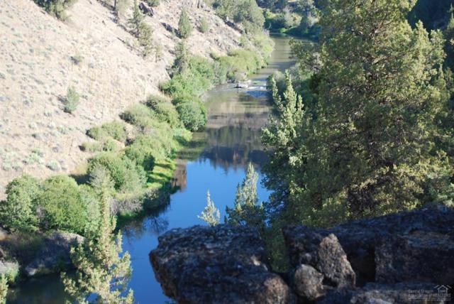 9290 SW Sundown Canyon Road, Terrebonne, OR 97760 (MLS #201704549) :: Birtola Garmyn High Desert Realty