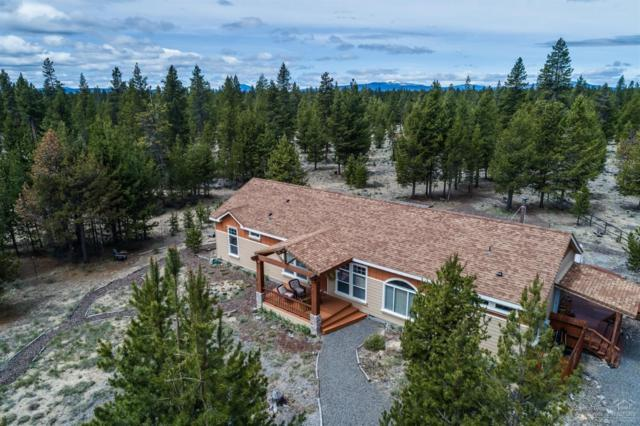 11309 Burlwood Drive, La Pine, OR 97739 (MLS #201704572) :: Birtola Garmyn High Desert Realty