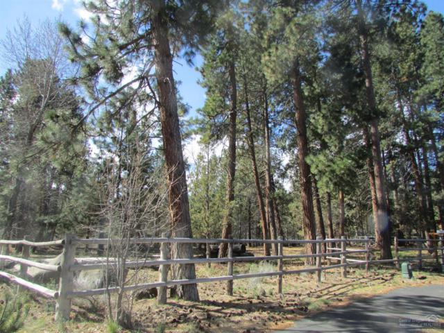 380 S Timber Creek Drive, Sisters, OR 97759 (MLS #201704641) :: Birtola Garmyn High Desert Realty
