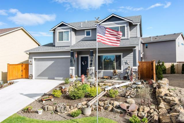 20693 Tango Creek Avenue, Bend, OR 97701 (MLS #201704644) :: Birtola Garmyn High Desert Realty
