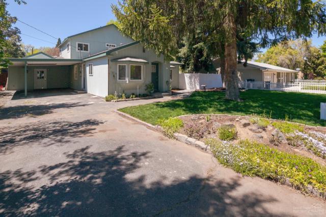 429 SW 13th Street, Redmond, OR 97756 (MLS #201704651) :: Birtola Garmyn High Desert Realty