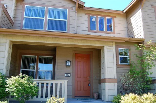 624 SW Hill Street, Bend, OR 97702 (MLS #201704680) :: Birtola Garmyn High Desert Realty