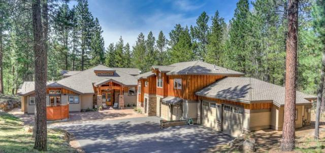 17054 Cooper Drive, Bend, OR 97707 (MLS #201704684) :: Pam Mayo-Phillips & Brook Havens with Cascade Sotheby's International Realty