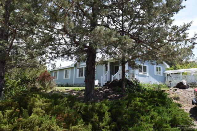 748 SE Akins Drive, Prineville, OR 97754 (MLS #201704767) :: Birtola Garmyn High Desert Realty