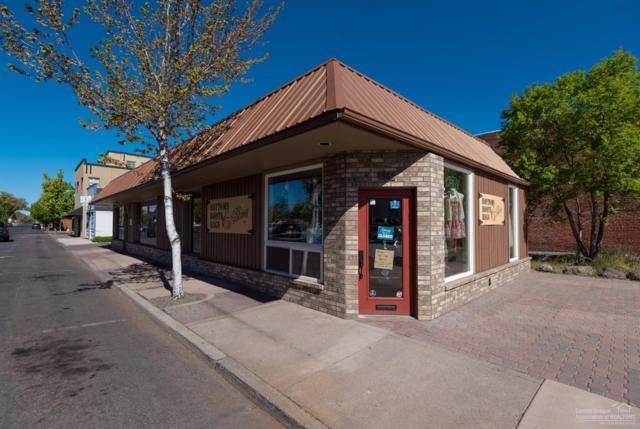 361 SW 6th Street, Redmond, OR 97756 (MLS #201704822) :: Birtola Garmyn High Desert Realty