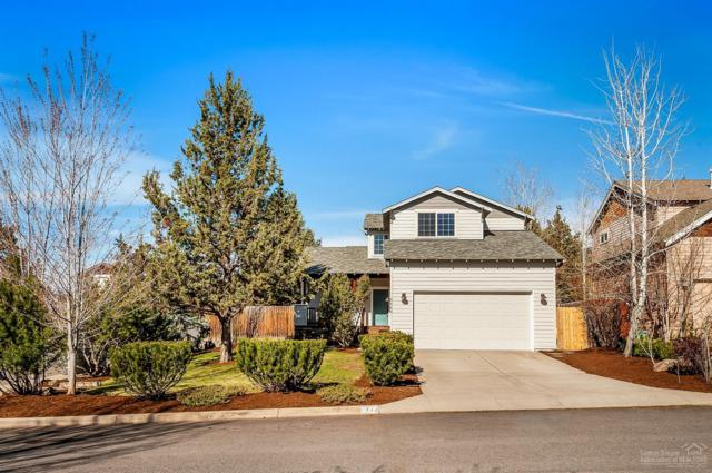 2443 NW 2nd Street, Bend, OR 97703 (MLS #201704847) :: Birtola Garmyn High Desert Realty