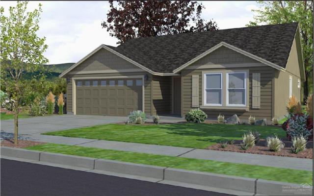 1268 W Hill Avenue, Sisters, OR 97759 (MLS #201704852) :: Birtola Garmyn High Desert Realty
