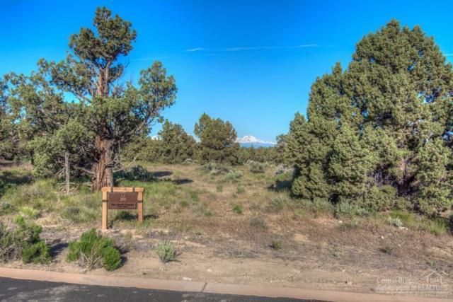 206 Rimrock Court Lot, Bend, OR 97701 (MLS #201704874) :: Birtola Garmyn High Desert Realty