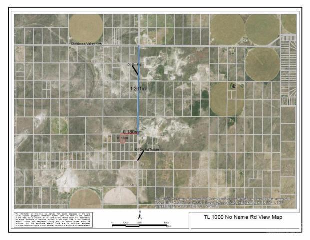 1000 No Name Road Tl, Christmas Valley, OR 97641 (MLS #201704882) :: Birtola Garmyn High Desert Realty