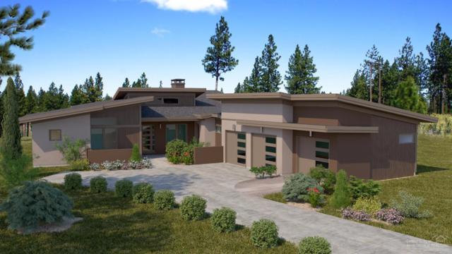 61750 Hosmer Lake Drive, Bend, OR  (MLS #201704883) :: Birtola Garmyn High Desert Realty