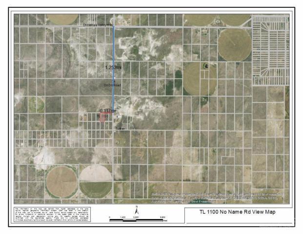 1100 No Name Road Tl, Christmas Valley, OR 97641 (MLS #201704887) :: Birtola Garmyn High Desert Realty