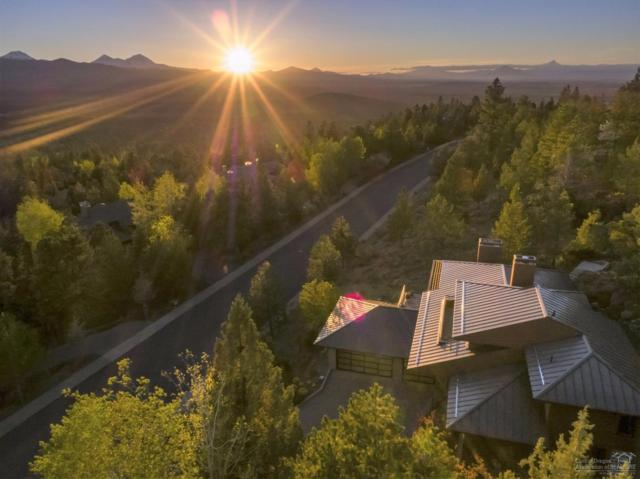 2780 NW Three Sisters Drive, Bend, OR 97703 (MLS #201704932) :: Birtola Garmyn High Desert Realty
