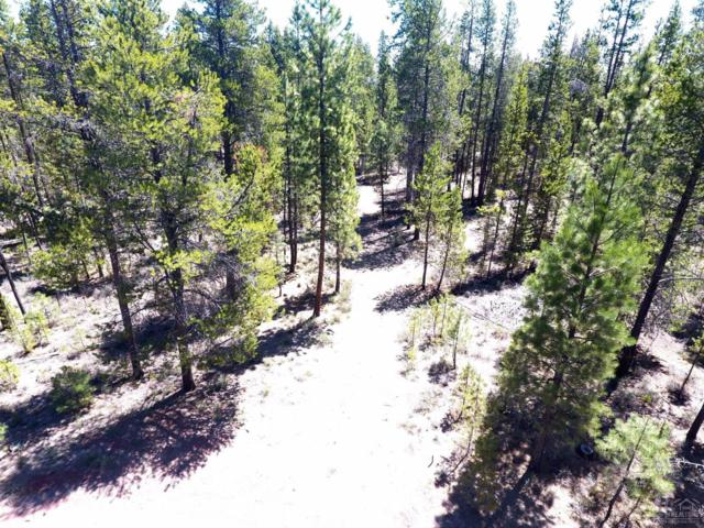 0 Lariat Lane, La Pine, OR 97739 (MLS #201704950) :: Birtola Garmyn High Desert Realty
