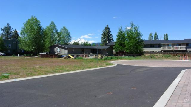 161 E Tall Fir Court, Sisters, OR 97759 (MLS #201704963) :: Birtola Garmyn High Desert Realty