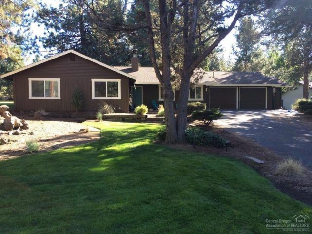 20437 Whistle Punk, Bend, OR 97702 (MLS #201704987) :: Birtola Garmyn High Desert Realty