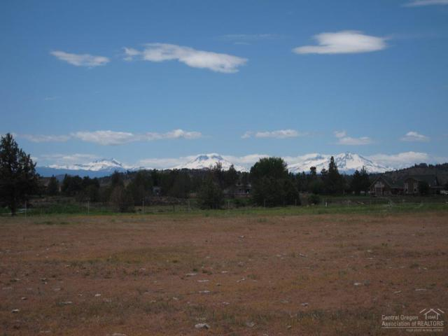 0 NE 11th Lot 12 Street, Redmond, OR 97756 (MLS #201705162) :: Birtola Garmyn High Desert Realty