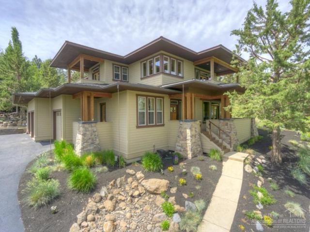 3409 NW Bryce Canyon, Bend, OR 97701 (MLS #201705197) :: Birtola Garmyn High Desert Realty
