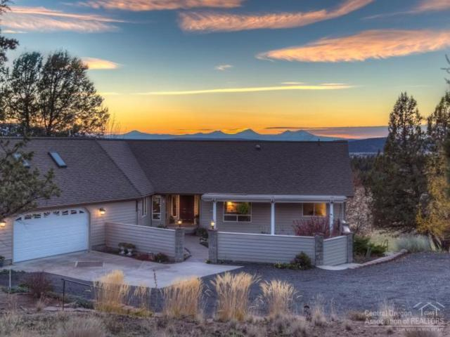 8882 NE Meadow Ridge Road, Prineville, OR 97754 (MLS #201705226) :: Birtola Garmyn High Desert Realty