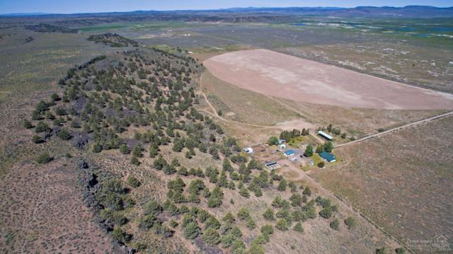 31144 Engstrom Lane, Burns, OR 97720 (MLS #201705232) :: Birtola Garmyn High Desert Realty