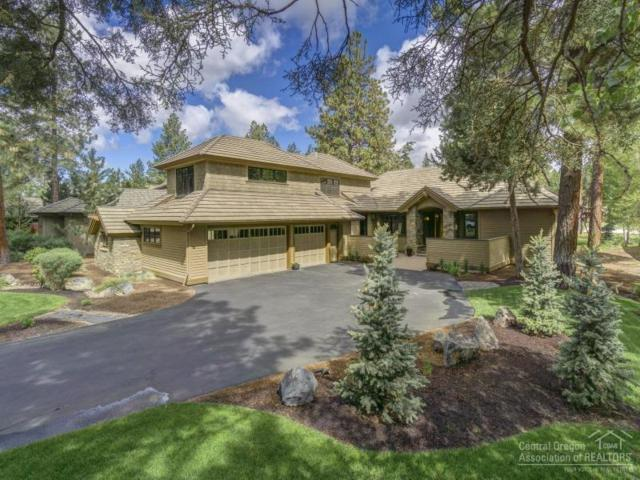 61460 Tam Mcarthur Loop, Bend, OR 97702 (MLS #201705243) :: Birtola Garmyn High Desert Realty
