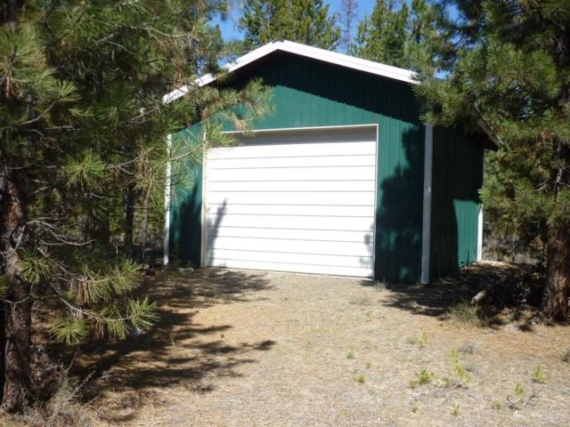 52968 Shady Lane, La Pine, OR 97739 (MLS #201705245) :: Birtola Garmyn High Desert Realty