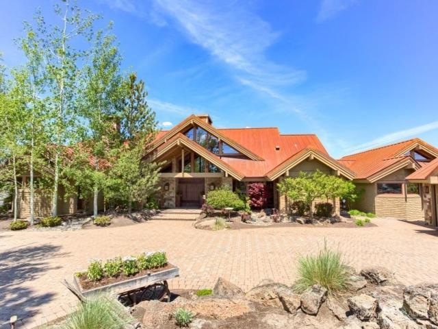 65780 Pronghorn Estates Drive, Bend, OR 97701 (MLS #201705249) :: Birtola Garmyn High Desert Realty