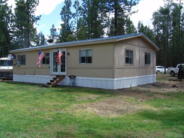 1916 Loyce Circle, La Pine, OR 97739 (MLS #201705304) :: Birtola Garmyn High Desert Realty