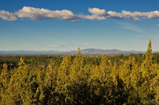 1566 NW Wild Rye Circle Lot 83, Bend, OR 97703 (MLS #201705309) :: Windermere Central Oregon Real Estate