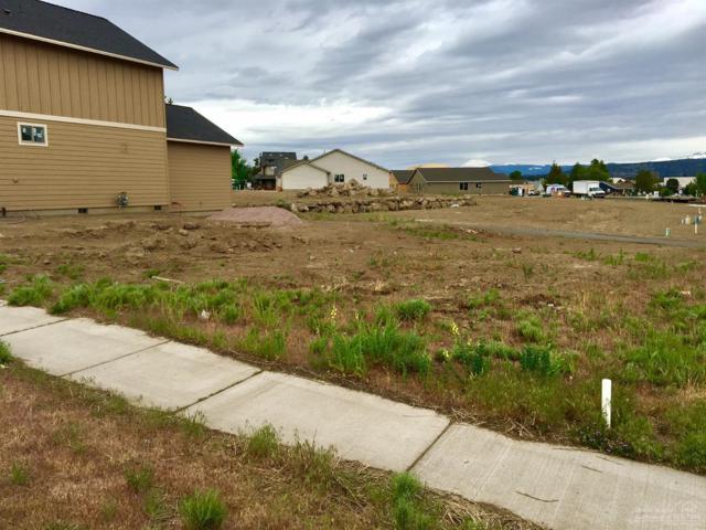 0 Hawkview Road Lot 38, Bend, OR 97701 (MLS #201705314) :: Birtola Garmyn High Desert Realty