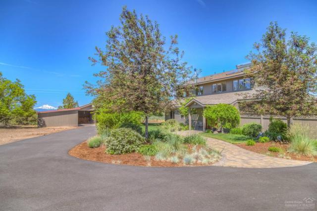 804 SE Rancho Lane, Madras, OR 97741 (MLS #201705378) :: Birtola Garmyn High Desert Realty